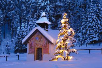 Salzburg Christmas Eve Tour to the Silent Night Chapel
