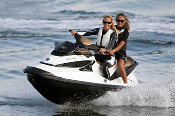 San Antonio Bay Jet Ski Rental in Ibiza