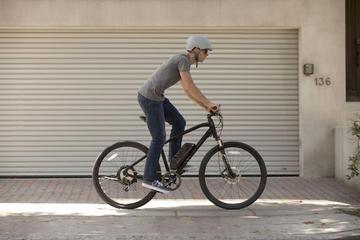 San Diego Half Day Premium Electric Bike Rental