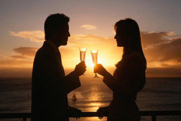 San Diego Harbor Dinner Cruise