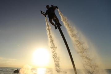 San Diego Jetpack Experience