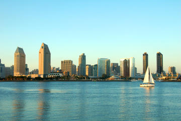San Diego Private Sailing Tour