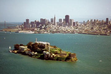San Francisco City Tour with Spanish-Speaking Guide and Alcatraz Admission