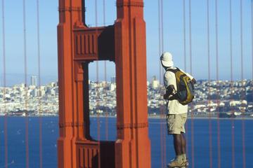 San Francisco Coastal Walking Tours