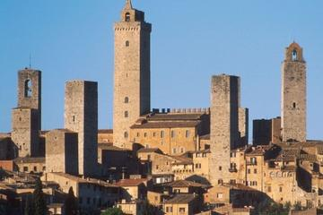San Gimignano Day Trip from Siena with Wine Tasting