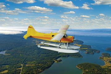 San Juan Islands Seaplane Tour from Seattle