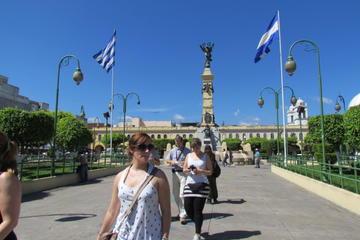 San Salvador StopOver City Tour