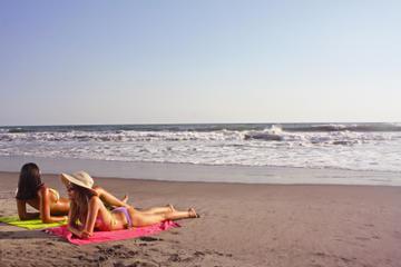 San Salvador Stopover - Relaxing Beach Escape
