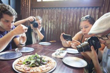 Santa Barbara Food and Photography Walking Tour