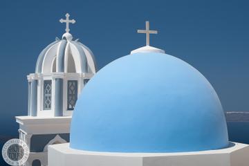 Santorini Photography Tour