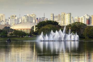 Sao Paulo Private City Tour