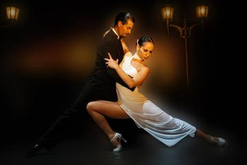 Señor Tango Dinner and Tango Show with Optional Private City Tour