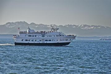 Seattle Harbor Cruise