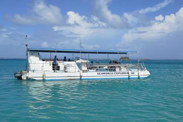 Seaworld Explorer St Martin