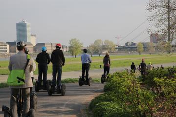Segway City Tour in Dusseldorf
