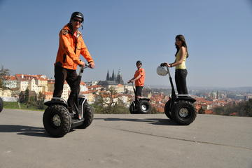 Segway Tour in Agadir