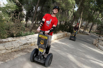 Segway Tour of Ancient Jerusalem