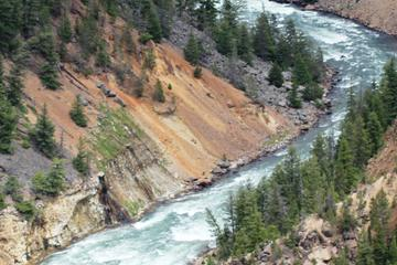 Self-Guided Tour of Yellowstone Upper Loop