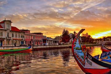 Semi - Private Tour of Aveiro and Coimbra