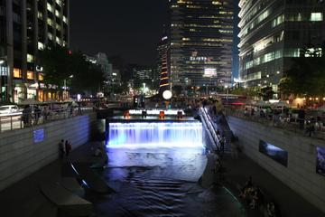 Seoul Sightseeing Tour Including 2-Nights Accommodation and Optional Evening Tour
