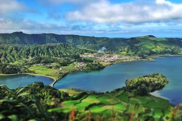 Sete Cidades Half-Day Jeep Tour