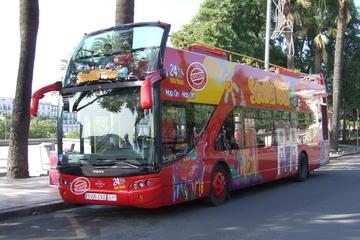 Seville City Hop-on Hop-off Tour