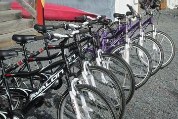 Seward Bike Rental