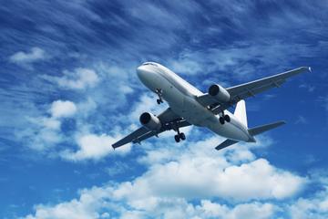 Shared Departure Transfer: Salta Hotels to Martín Miguel de Güemes International Airport