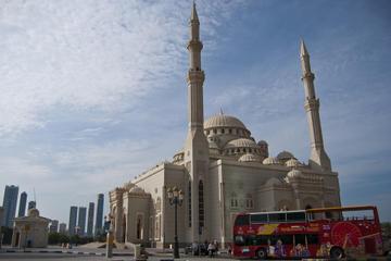 Sharjah Hop-On Hop-Off Tour