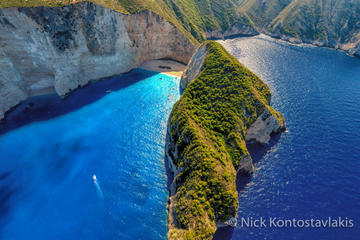 Shipwreck Cruise in Zakynthos