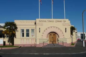 Shore Excursion: Highlights of Napier