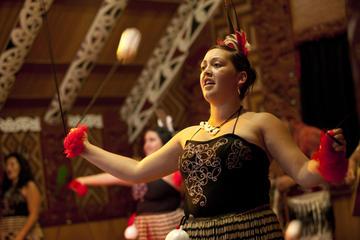 Shore Excursion: Rotorua Tour from Tauranga