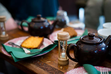 Shoreditch Tea Tasting Tour in London