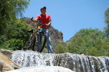 Sierra Gorda Mountain Bike Tour from Santiago de Querétaro