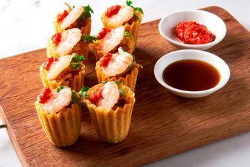 Singapore Heritage Food Tour: Geylang Serai Market, Joo Chiat and Katong