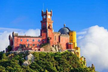 Sintra - Cascais Private Tour Full Day