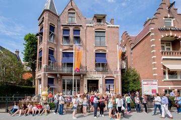 Skip-the-Line: Diamond Museum Amsterdam Admission Ticket
