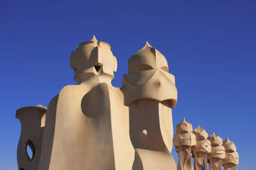 Skip the Line: Gaudi Tour of Casa Batlló and La Pedrera in Barcelona