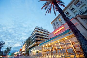Skip the Line: Hard Rock Cafe Nice Including Meal