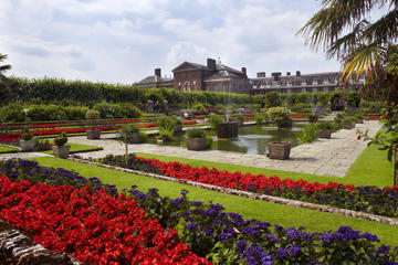 Skip the Line: Kensington Palace Tickets