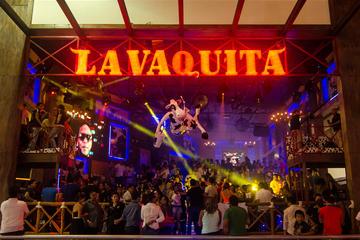 Skip the Line: La Vaquita Open Bar in Cancun