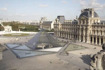 Skip the Line: Louvre Audio Guide Tour