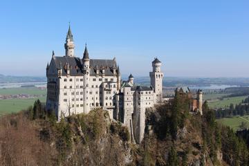 Skip-the-line Neuschwanstein Castle Ticket