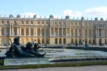 Skip the Line: Palace of Versailles Entrance Ticket with Audio Guide, Gardens, Trianons or Marie-Antoinette Estate