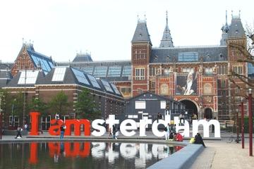 Skip the Line: Rijksmuseum and Van Gogh Museum Private Amsterdam Tour
