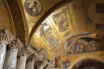 Skip The Line: St Mark's Basilica Guided Tour