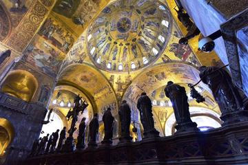 Skip the line St Marks Basilica and St Apollonia Cloister Guided Tour
