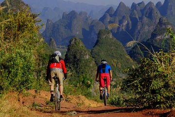 Small-Group Bike Tour: Yangshuo Countryside Adventure