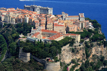 Small-Group Day Tour to Monaco Monte-Carlo from Nice including Stops along the French Riviera