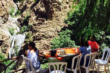 Small-Group Day Tour to Ourika Valley from Marrakech including Hike